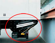 Bar Cargolift Falt